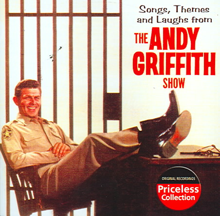 ANDY GRIFFITH SHOW (OST) BY GRIFFITH,ANDY (CD)