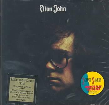 ELTON JOHN BY JOHN,ELTON (CD)