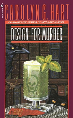 Design for Murder By Hart, G. Carolyn